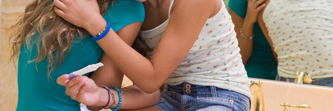 Adolescentes y Embarazo